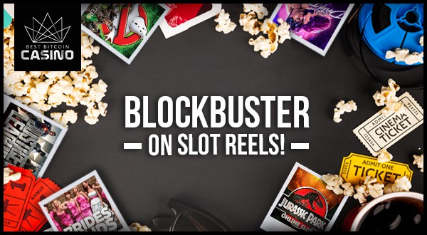 5 Blockbuster Movie-Themed Slots You Need to Check Out