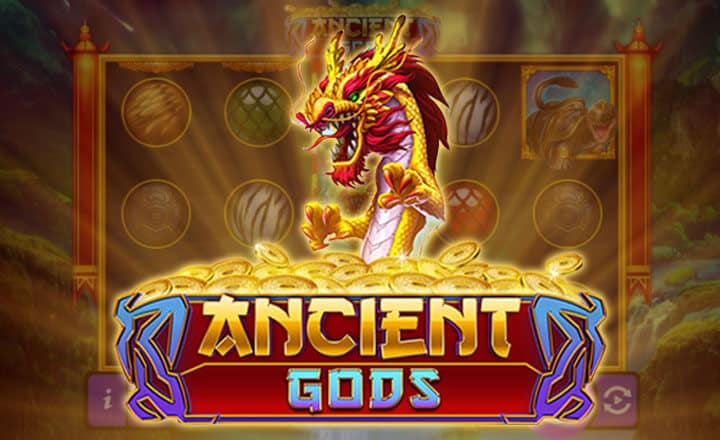 Realtime Gaming Releases Mythical Ancient Gods Slot