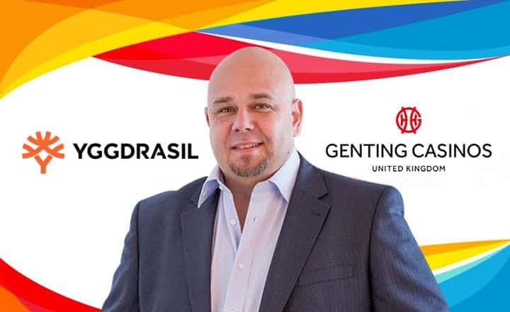 Yggdrasil Slots Now Available on Genting Casino
