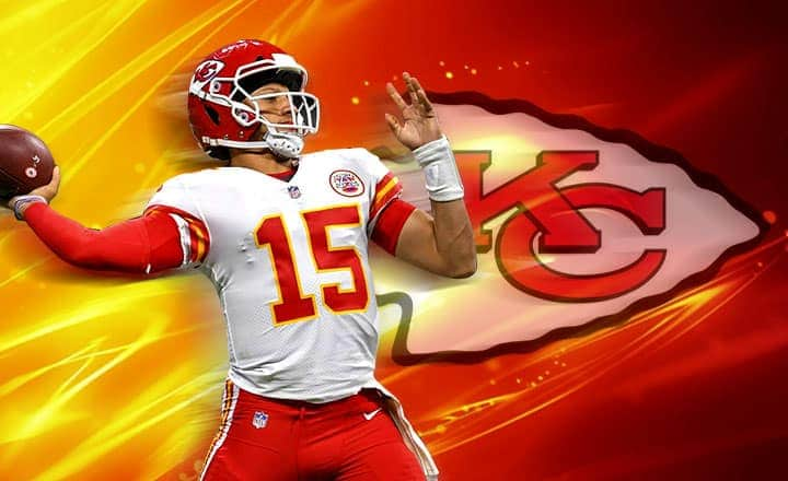 On Fire Mahomes, Chiefs to Lay Waste on Shaky Broncos?
