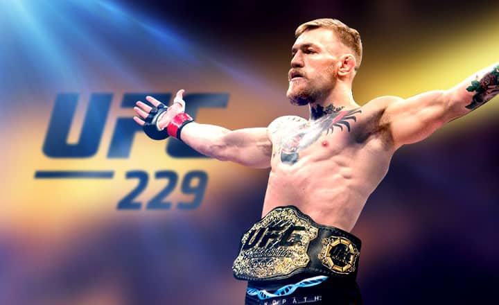 Can McGregor Upset Nurmagomedov? Here Are 4 Ways He Can Do So