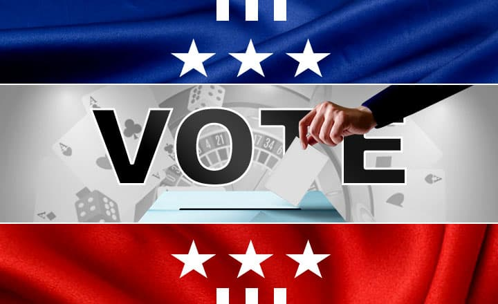 Fate of Online Poker Lies in US Midterms Voters' Hands